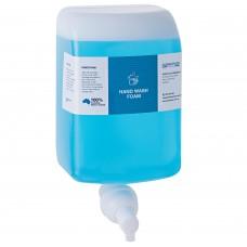 Handwash Foaming pods; CP 1L