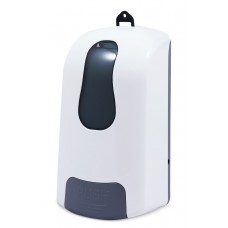 Bulk Refillable Gel/Liquid Soap Dispenser - 1L