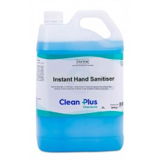 70% Instant Hand Sanitiser Spray Liquid - 5L