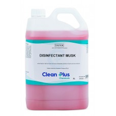 Disinfectant Musk Concentrate 5L