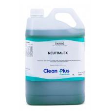 Neutralex; Floor cleaner Lemon fragrance 5L