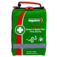 Regulator Premium Snake & Spider Bite – First Aid Kit