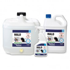 Halo Fast Dry Window Cleaner Research 15L Drum