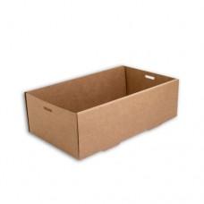 Kraft Catering Presentation Gift Tray Box - Extra Small (100 per carton)