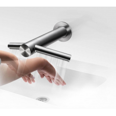 Dyson Airblade Wash + Dry Hand Dryer