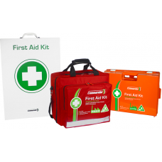 Aero Commander 6 Series First Aid Kits 1-100 People