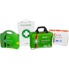 Operator 5 Series First Aid Kits 1-50 People
