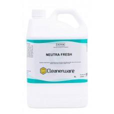 Neutra Fresh - Odour Neutraliser Air Freshener Cleaner Sanitiser - 5L