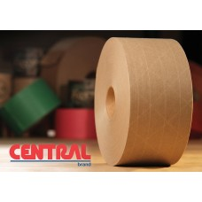 Reinforced Water Activated Gummed Paper Tape - 48mm x 305m