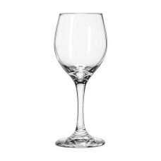 325ml Libbey Perception Wine Glass with Plimsoll Line - 12 per carton