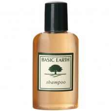 Shampoo; 25ml Basic Earth 300/ctn