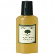 Shampoo/Conditioner; Basic Earth 25ml 300/ctn