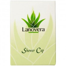 Shower Cap; Lanovera 250/ctn