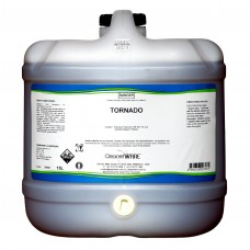 Tornado; Floor cleaner for heavily soiled and stained floors. 15L