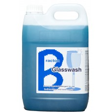 Bracton Glasswash Concentrate 5L