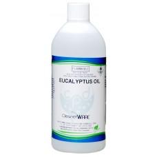 Eucalyptus Oil; 1L