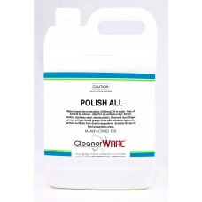 All Surface Polish; Light grime remover 5L