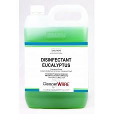 Disinfectant Eucalyptus; 5L