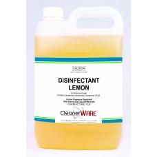 Disinfectant Lemon; 5L