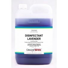 Disinfectant Lavender; 5L