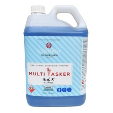 Multitask; Spray & wipe, degreaser and stripper 5L