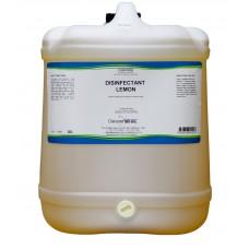 Disinfectant Lemon; 20L