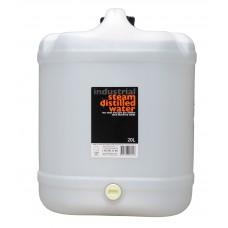 Distilled Water; 20L