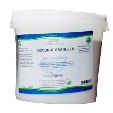 Odour-X Granules; 3kg