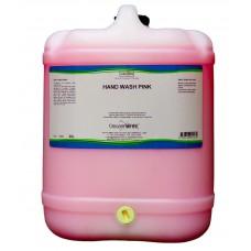 Handwash Pink; 20L