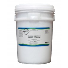 Machine Dishwash Powder; all in one non phosphate 20kg
