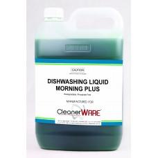 Dishwashing Liquid Morning Plus; 5L