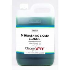 Dishwashing Liquid Classic; 5L