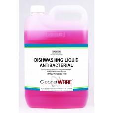 Dishwashing Liquid Antibacterial; 5L