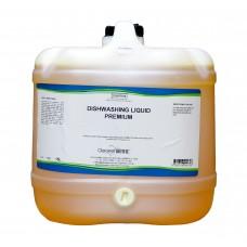 Dishwashing Liquid Premium; 15L