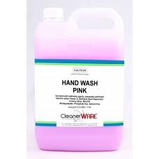 Handwash Pink; 5L