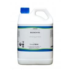 Bleach 6%; 5L