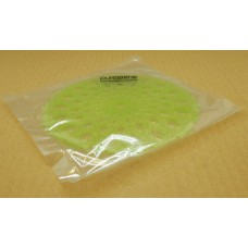 Round Scented Urinal Screen - Herb Mint 12/box