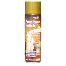 Furniture Polish; Cleanmax 400g