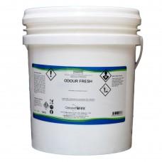 Odour Fresh; Urinal deodorant blocks 10kg