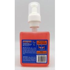 Protecta Foam Hand Wash Septone; 1.0L 6/ctn