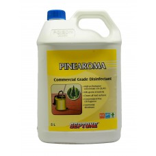 Pinearoma Disinfectant; 5L