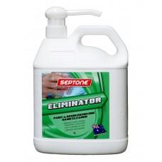 Eliminator Hand Wash; 4L