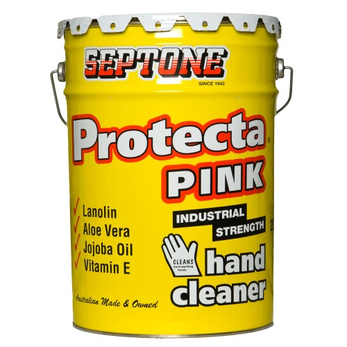 Septone Protecta Pink Hand Cleaner 20kg