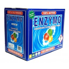 Laundry Powder; Enzymo Concentrated Enzyme biodegradable powder 15kg