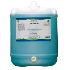 Sugar Soap; Multi purpose cleaner 20L