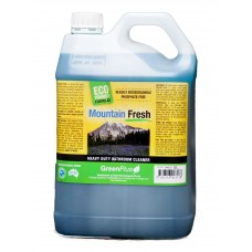 Mountain Fresh Washroom concentrate Eco 5L