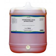 Dishwashing Liquid Antibacterial 20L