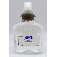 Handsoap Pods; Gojo Purell Instant Hand Sanitiser 1.2L