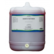 Disinfectant Musk 20L