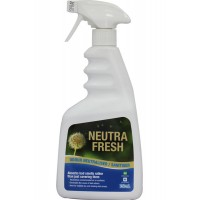 Neutra Fresh Odour Neutraliser 750ml RTU Pack